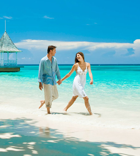 Magical Andaman Honeymoon Package